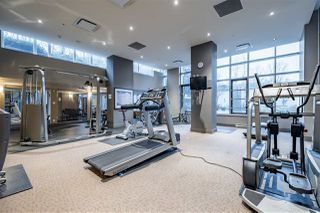 """Photo 40: 1005 660 NOOTKA Way in Port Moody: Port Moody Centre Condo for sale in """"NAHANNI"""" : MLS®# R2525870"""