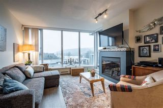 """Photo 12: 1005 660 NOOTKA Way in Port Moody: Port Moody Centre Condo for sale in """"NAHANNI"""" : MLS®# R2525870"""