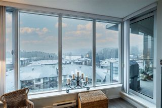 """Photo 14: 1005 660 NOOTKA Way in Port Moody: Port Moody Centre Condo for sale in """"NAHANNI"""" : MLS®# R2525870"""