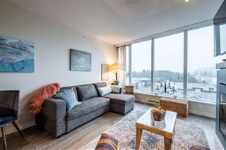 """Photo 15: 1005 660 NOOTKA Way in Port Moody: Port Moody Centre Condo for sale in """"NAHANNI"""" : MLS®# R2525870"""