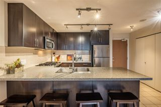 """Photo 4: 1005 660 NOOTKA Way in Port Moody: Port Moody Centre Condo for sale in """"NAHANNI"""" : MLS®# R2525870"""