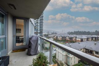 """Photo 20: 1005 660 NOOTKA Way in Port Moody: Port Moody Centre Condo for sale in """"NAHANNI"""" : MLS®# R2525870"""