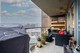 """Photo 17: 1005 660 NOOTKA Way in Port Moody: Port Moody Centre Condo for sale in """"NAHANNI"""" : MLS®# R2525870"""