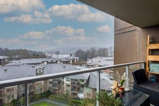 """Photo 19: 1005 660 NOOTKA Way in Port Moody: Port Moody Centre Condo for sale in """"NAHANNI"""" : MLS®# R2525870"""