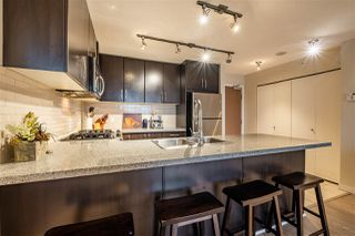 """Photo 5: 1005 660 NOOTKA Way in Port Moody: Port Moody Centre Condo for sale in """"NAHANNI"""" : MLS®# R2525870"""