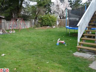 Photo 3: 12275 84TH Avenue in Surrey: Queen Mary Park Surrey House for sale : MLS®# F1006447