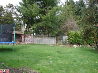 Photo 2: 12275 84TH Avenue in Surrey: Queen Mary Park Surrey House for sale : MLS®# F1006447