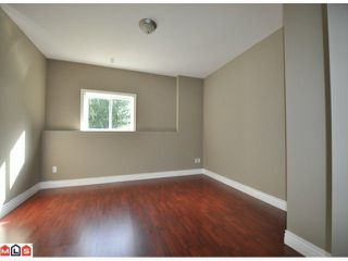"Photo 9: 34496 ROCKRIDGE Place in Mission: Hatzic House for sale in ""ROCKRIDGE ESTATES"" : MLS®# F1008101"