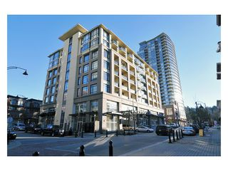 "Photo 10: 211 121 BREW Street in Port Moody: Port Moody Centre Condo for sale in ""ROOM AT SUTER BROOK"" : MLS®# V861924"
