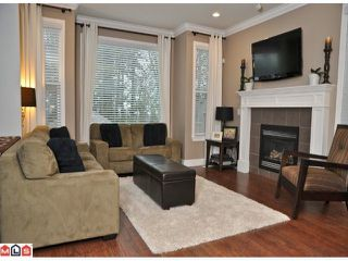 "Photo 4: 6013 164TH Street in Surrey: Cloverdale BC House for sale in ""VISTA'S"" (Cloverdale)  : MLS®# F1100146"