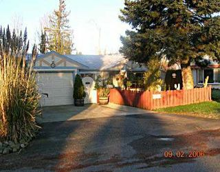 """Photo 1: 1399 OAKWOOD CR in North Vancouver: Norgate House for sale in """"NORGATE"""" : MLS®# V574615"""