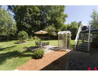 "Photo 9: 8462 117B Street in Delta: Annieville House for sale in ""Annieville"" (N. Delta)  : MLS®# F2821688"
