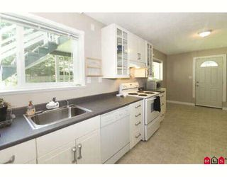 "Photo 7: 8462 117B Street in Delta: Annieville House for sale in ""Annieville"" (N. Delta)  : MLS®# F2821688"
