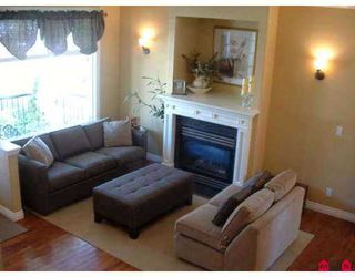 "Photo 3: 14978 35TH Ave in Surrey: Morgan Creek House for sale in ""West Rosemary"" (South Surrey White Rock)  : MLS®# F2622860"