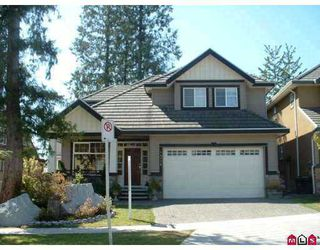 "Photo 7: 14978 35TH Ave in Surrey: Morgan Creek House for sale in ""West Rosemary"" (South Surrey White Rock)  : MLS®# F2622860"