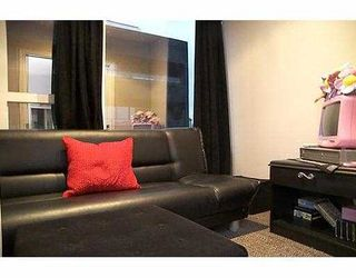 """Photo 8: 1177 HORNBY Street in Vancouver: Downtown VW Condo for sale in """"LONDON PLACE"""" (Vancouver West)  : MLS®# V620917"""