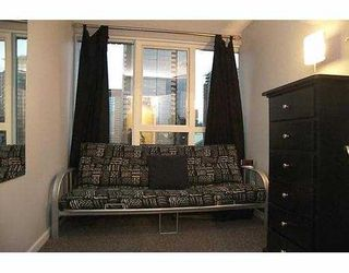 """Photo 7: 1177 HORNBY Street in Vancouver: Downtown VW Condo for sale in """"LONDON PLACE"""" (Vancouver West)  : MLS®# V620917"""