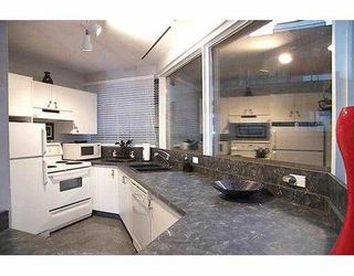 """Photo 4: 1177 HORNBY Street in Vancouver: Downtown VW Condo for sale in """"LONDON PLACE"""" (Vancouver West)  : MLS®# V620917"""