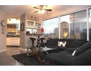 """Photo 3: 1177 HORNBY Street in Vancouver: Downtown VW Condo for sale in """"LONDON PLACE"""" (Vancouver West)  : MLS®# V620917"""