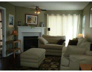"""Photo 3: 401 11726 225TH ST in Maple Ridge: East Central Townhouse for sale in """"ROYAL TERRACE"""" : MLS®# V550554"""