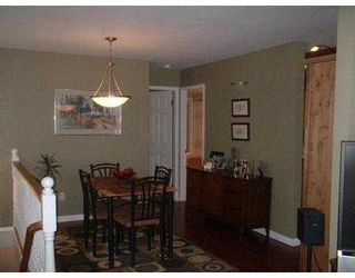 "Photo 4: 401 11726 225TH ST in Maple Ridge: East Central Townhouse for sale in ""ROYAL TERRACE"" : MLS®# V550554"
