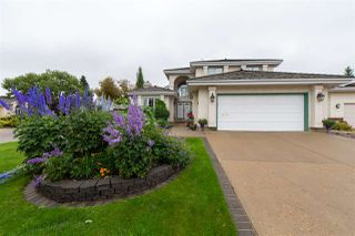 Photo 28: 200 ROY Street in Edmonton: Zone 14 House for sale : MLS®# E4166644