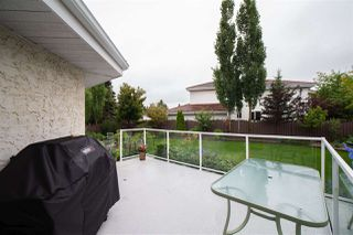 Photo 30: 200 ROY Street in Edmonton: Zone 14 House for sale : MLS®# E4166644