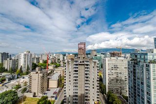 "Photo 4: 1901 738 BROUGHTON Street in Vancouver: West End VW Condo for sale in ""Alberni Place"" (Vancouver West)  : MLS®# R2396844"