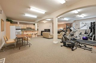 Photo 25: 503 10178 117 Street in Edmonton: Zone 12 Condo for sale : MLS®# E4170804