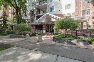 Photo 26: 503 10178 117 Street in Edmonton: Zone 12 Condo for sale : MLS®# E4170804