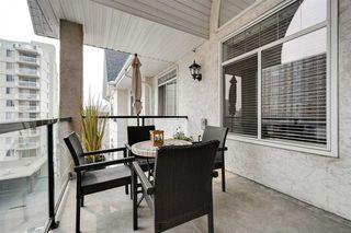 Photo 16: 503 10178 117 Street in Edmonton: Zone 12 Condo for sale : MLS®# E4170804