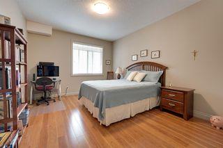 Photo 21: 503 10178 117 Street in Edmonton: Zone 12 Condo for sale : MLS®# E4170804