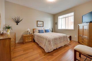 Photo 17: 503 10178 117 Street in Edmonton: Zone 12 Condo for sale : MLS®# E4170804