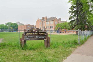 Photo 28: 503 10178 117 Street in Edmonton: Zone 12 Condo for sale : MLS®# E4170804