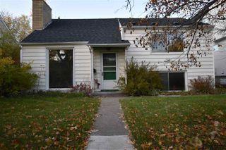 Main Photo: 11510 77 Avenue in Edmonton: Zone 15 House for sale : MLS®# E4174740