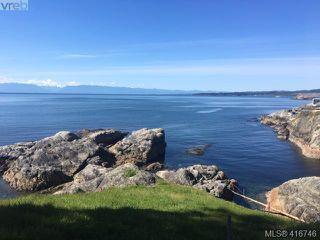 Photo 3: 459 sturdee Street in VICTORIA: Es Saxe Point Land for sale (Esquimalt)  : MLS®# 416746