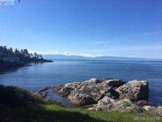 Photo 2: 459 sturdee Street in VICTORIA: Es Saxe Point Land for sale (Esquimalt)  : MLS®# 416746