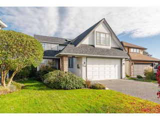 Photo 1: 4749 LONDON Crescent in Delta: Holly House for sale (Ladner)  : MLS®# R2416294
