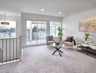 Photo 15: 11 9745 92 Street in Edmonton: Zone 18 Townhouse for sale : MLS®# E4180956