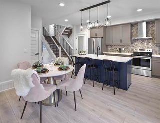 Photo 5: 11 9745 92 Street in Edmonton: Zone 18 Townhouse for sale : MLS®# E4180956