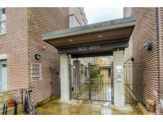 Photo 1: 3659 COMMERCIAL Street in Vancouver East: Home for sale : MLS®# V1047999
