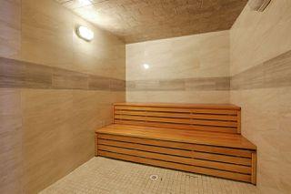 Photo 28: 205 1406 HODGSON Way in Edmonton: Zone 14 Condo for sale : MLS®# E4183180