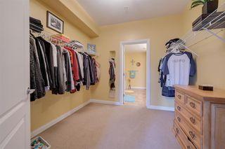 Photo 15: 205 1406 HODGSON Way in Edmonton: Zone 14 Condo for sale : MLS®# E4183180