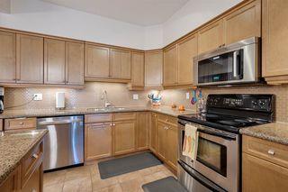 Photo 7: 205 1406 HODGSON Way in Edmonton: Zone 14 Condo for sale : MLS®# E4183180