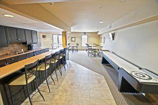 Photo 25: 205 1406 HODGSON Way in Edmonton: Zone 14 Condo for sale : MLS®# E4183180