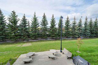Photo 24: 205 1406 HODGSON Way in Edmonton: Zone 14 Condo for sale : MLS®# E4183180