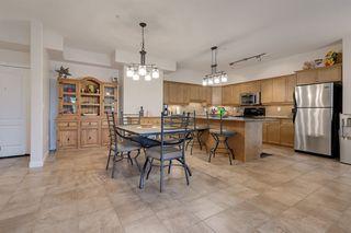 Photo 6: 205 1406 HODGSON Way in Edmonton: Zone 14 Condo for sale : MLS®# E4183180