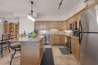 Photo 3: 205 1406 HODGSON Way in Edmonton: Zone 14 Condo for sale : MLS®# E4183180