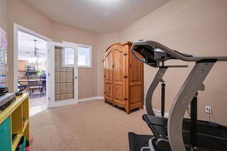 Photo 18: 205 1406 HODGSON Way in Edmonton: Zone 14 Condo for sale : MLS®# E4183180