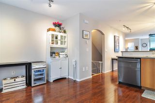 "Photo 5: 154 6747 203 Street in Langley: Willoughby Heights Townhouse for sale in ""SAGEBROOK"" : MLS®# R2427600"
